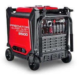 PREDATOR 9500