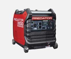 Shop Predator Generators