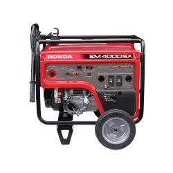 HONDA EM4000SX