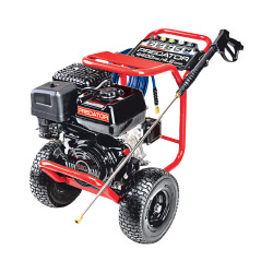 Predator 4400 PSI, 4.2 GPM, 13 HP (420cc) Commercial Duty Pressure Washer CARB - 64199