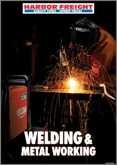 The Vulcan Metal Working Catalog