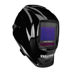Vulcan ARCSAFE Auto Darkening Welding Helmet - 63749