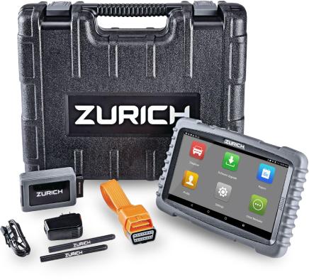 Zurich Secure Gateway Module