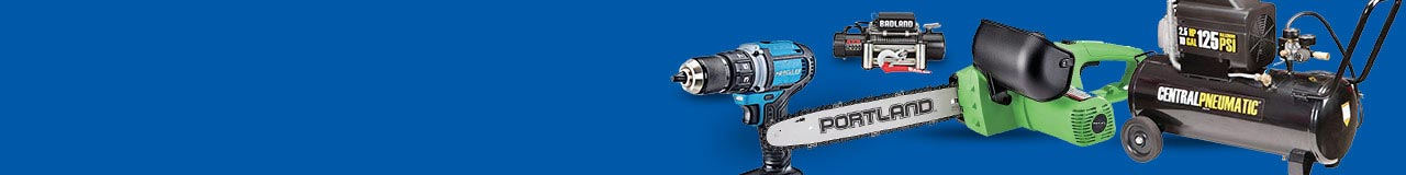 Ways to Save at Harbor Freight Tools