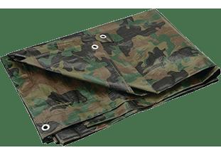 Shop Camouflage Tarps