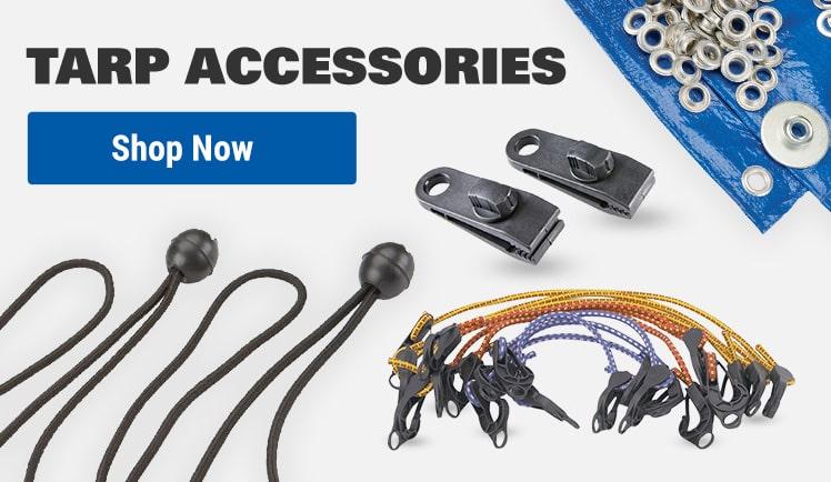 Tarp Accessories