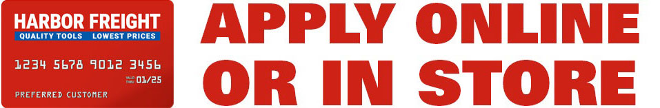 APPLY IN STORE