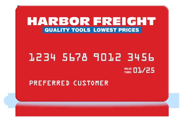 HFT Credit Card