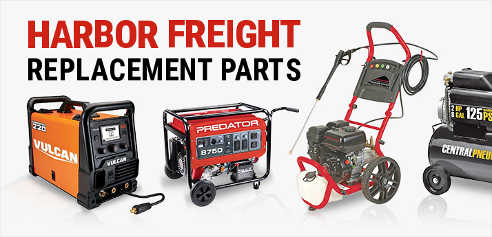Harbor Freight Replacement Parts Mobile Version